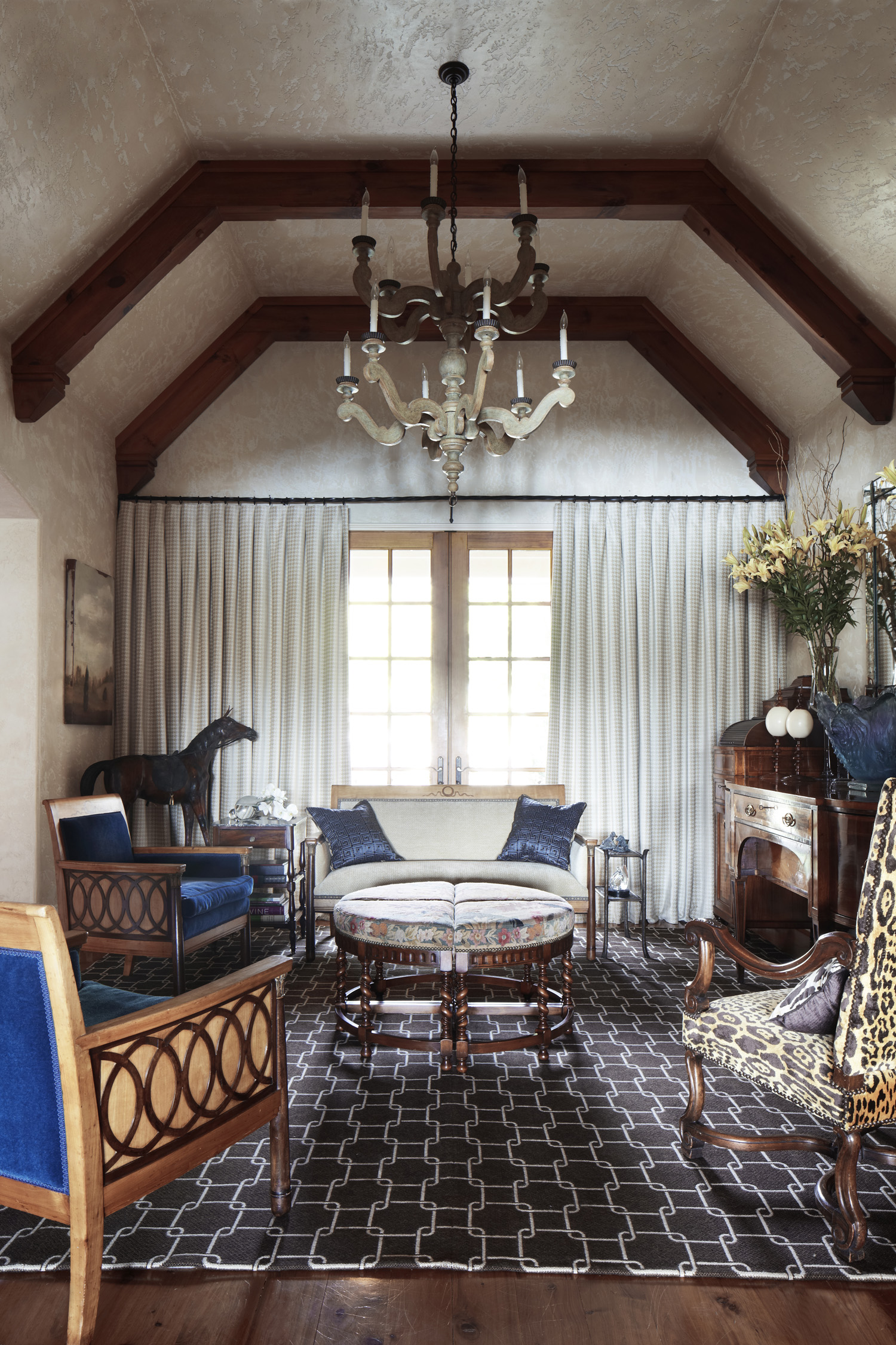 Knoxville Traditional Landy Gardner Interiors Award