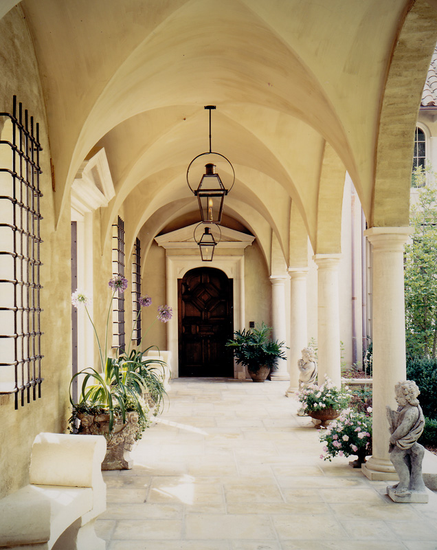 Tuscan Influence Landy Gardner Interiors Award Winning Nashville Interior Designer